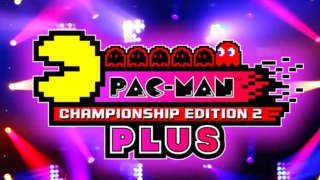 Pac-Man Championship Edition 2 Plus - Switch Launch Trailer