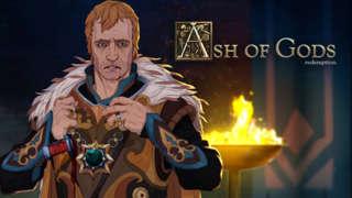 Ash Of Gods - Roguelike Storytelling Trailer
