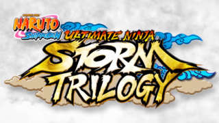 Naruto Shippuden: Ultimate Ninja Storm Trilogy - Switch Announcement Trailer