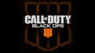 Call of Duty: Black Ops 4 - Teaser Trailer