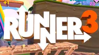Runner3 - Release Date Trailer