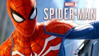 Marvel's Spider-Man - Release Date Trailer