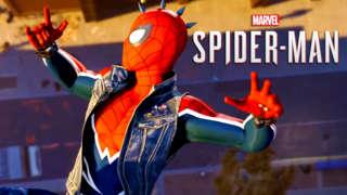 Marvel's Spider-Man - Second Reveal Pre-Order Trailer