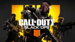 Call Of Duty: Black Ops 4 - Multiplayer Reveal Trailer