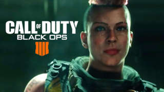 Call of Duty: Black Ops 4 - Power In Numbers Cinematic