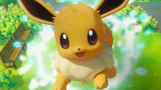 Pokemon Let's Go Pikachu And Let's Go Eevee: Everything We Know So Far