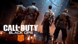 Call Of Duty Black Ops 4 - Blood Of The Dead Teaser Trailer