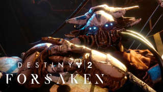 Destiny 2: Forsaken - Official Reveal Trailer
