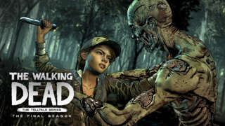 The Walking Dead: The Final Season - Teaser Trailer   E3 2018