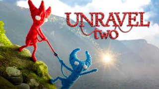 Unravel 2 - Official Reveal Trailer   E3 2018