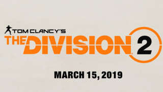 Tom Clancy's The Division 2 - Official Announcement Trailer   E3 2018
