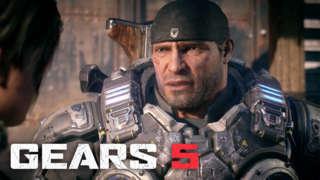 Gears 5 - Official Announcement Trailer | E3 2018