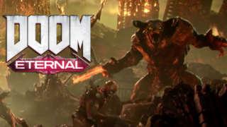 DOOM Eternal - Official Announcement Trailer | E3 2018