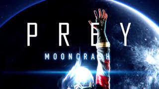 Prey: Mooncrash - Official Announcement Trailer | E3 2018