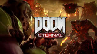 Doom Eternal Announced At Bethesda's Press Conference
