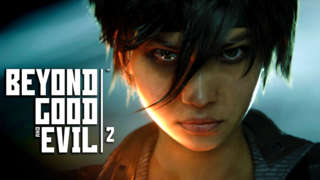 Beyond Good And Evil 2 - Official Cinematic Trailer | E3 2018