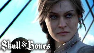 Skull & Bones - Official Trailer | E3 2018