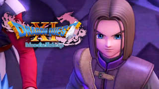 Dragon Quest XI - 'The Legend of Luminar' Official Trailer   E3 2018