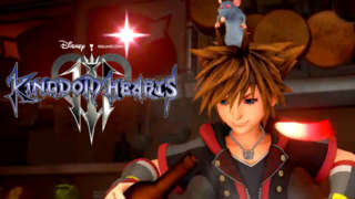 Kingdom Hearts III - Official Extended Trailer | E3 2018