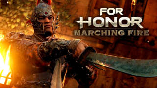 For Honor: Marching Fire - Official Breach Trailer | E3 2018