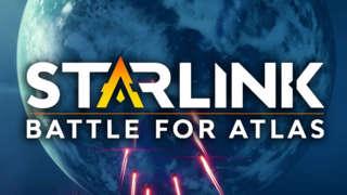 Starlink: Battle For Atlas - Official Trailer   E3 2018