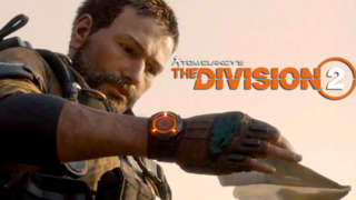 Tom Clancy's The Division 2 - Official Cinematic Trailer   E3 2018