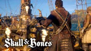 Skull & Bones - Official Gameplay Trailer | E3 2018