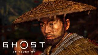 Ghost of Tsushima - Gameplay Reveal Trailer   E3 2018