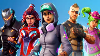 Fortnite For Nintendo Switch Out Now But Having Matchmaking Issues