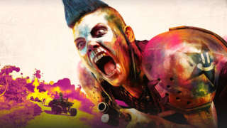 Rage 2's Combat Feels Like Doom, But The Open World Remains A Mystery
