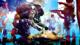 Cyberpunk 2077 Is Even More Ambitious Than You Think It Is