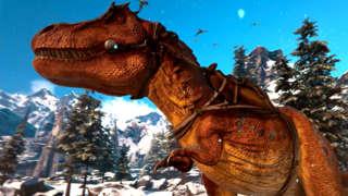 ARK: Extinction - Official Announcement Trailer