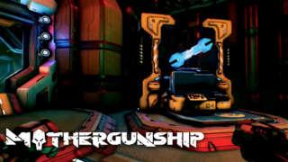 Mothergunship - Official Launch Date Trailer