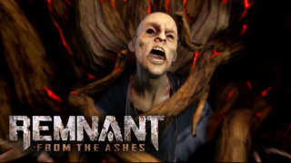 Remnant: From The Ashes - Official Announcement Trailer