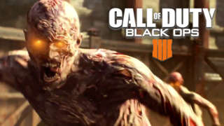 Call Of Duty: Black Ops 4 - Zombies Chaos Story Official Trailer