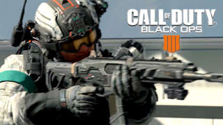 Call Of Duty: Black Ops 4 - Official Multiplayer Beta Trailer