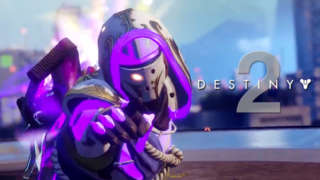 Destiny 2 - Solstice Of Heroes Official Trailer