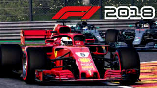 F1 2018 - 'Make Headlines' Official Gameplay Trailer #2