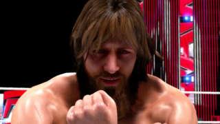 WWE 2K19 Showcase Mode Gameplay With Daniel Bryan