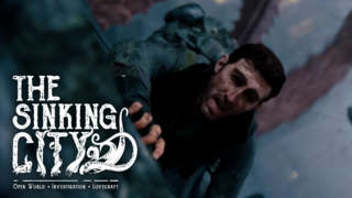The Sinking City - 'Death May Die' Official Cinematic Trailer | Gamescom 2018