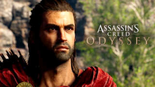 Assassin's Creed Odyssey - Alexios Official Cinematic Trailer   Gamescom 2018