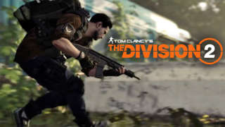 Tom Clancy's The Division 2 - Official Gameplay Trailer   Gamescom 2018
