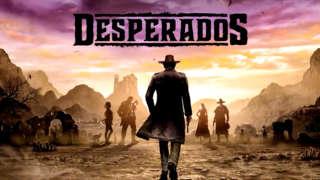 Desperados III - Official Announcement Trailer