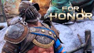 For Honor - Official Arcade Mode Trailer | Gamescom 2018