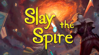 Slay The Spire - Official Switch Announcement Trailer