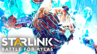 Starlink: Battle For Atlas - The Worlds Of Atlas Gameplay Trailer   Gamescom 2018
