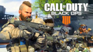 Call of Duty: Black Ops 4 - Official Arsenal Gameplay   Gamescom 2018