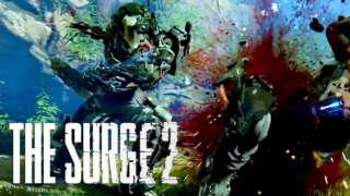 The Surge 2 - Official Gameplay Trailer | Gamescom 2018