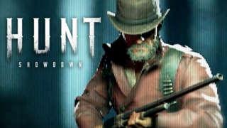 Hunt: Showdown - Xbox Games Preview Official Trailer   Gamescom 2018