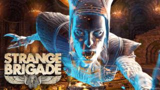 Strange Brigade - Official Launch Trailer